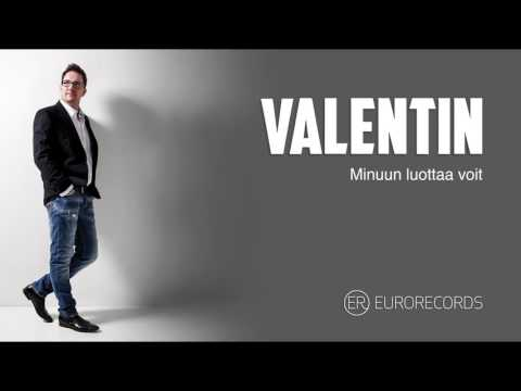 Minuun luottaa voit –Valentin (official)