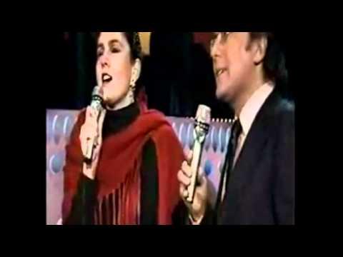 Al Bano y Romina Power   Libertad