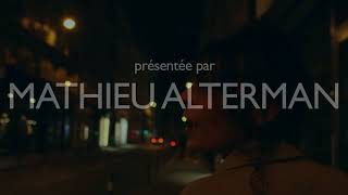 Adrienne Pauly - Teaser Balade Nocturne