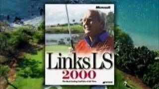 Microsoft Links LS 2000