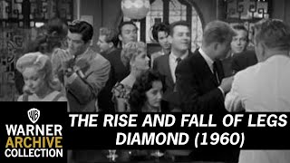 The Rise And Fall Of Legs Diamond (Preview Clip)
