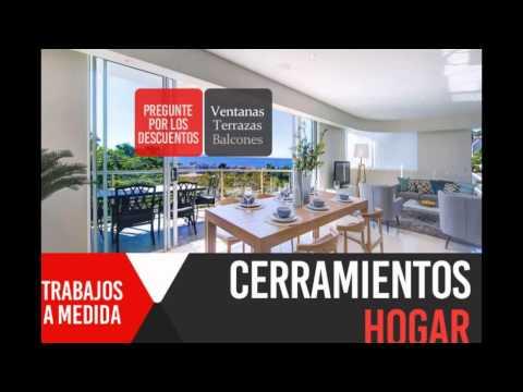 Cerramientos De Cristal Zaragoza Youtube