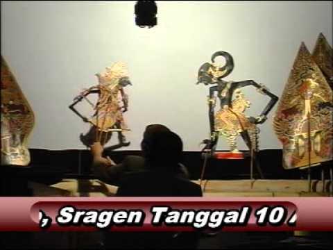 Wayang Kulit Dalang Bayu AJI - Lakon Bimo suci Terbaru 2014 Part 6