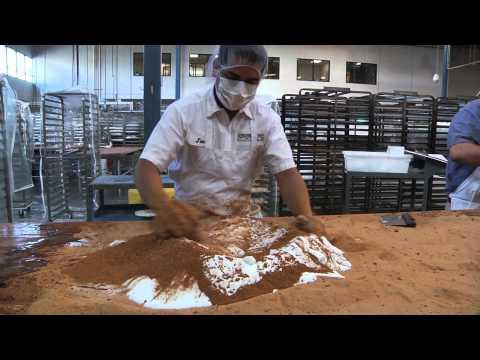The Wonderful World of Semifreddi's Artisan Breads and Pastries