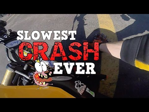Grom Burnout FAIL | Killswitches for Everyone
