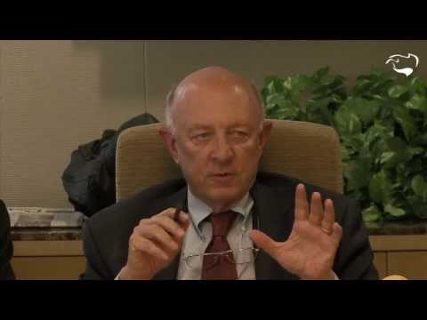 Fmr. CIA Dir. Jim Woolsey warns of existential EMP threat to