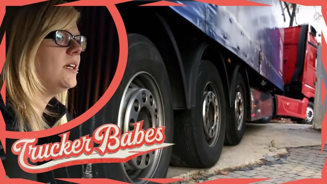 Truckerbabs