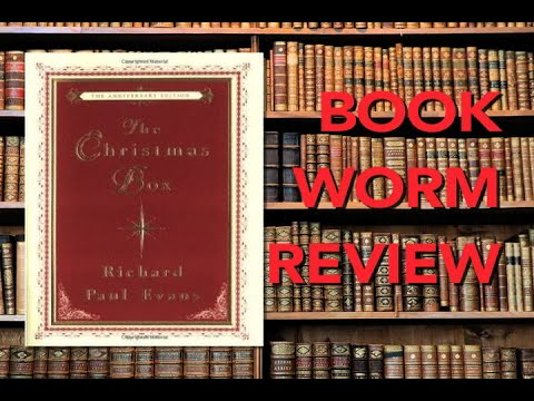 The Christmas Box: BOOKWORM REVIEW