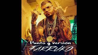 Farruko Punto G remix Versin.mp3