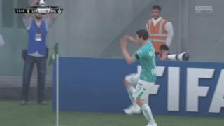 FIFA 17 - León vs Guadalajara 1/2