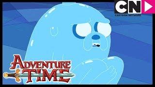 Время приключений | Зимний свет | Cartoon Network