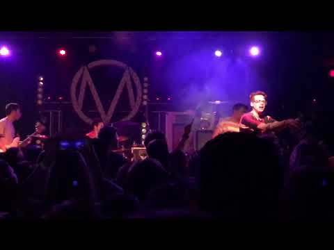 "The Wrecks - ""Are You Gonna Be My Girl?"" (Jet cover - Live @ The Vanguard, Tulsa, OK 4/30/18)"