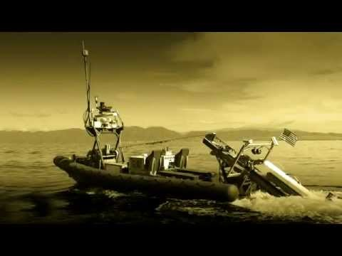 Maritime ISR: Indispensable Situational Awareness For Sea ...