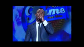 Iyanya Performs