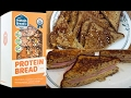 Product Review - Low Carb Bread from The Protein Bread Co