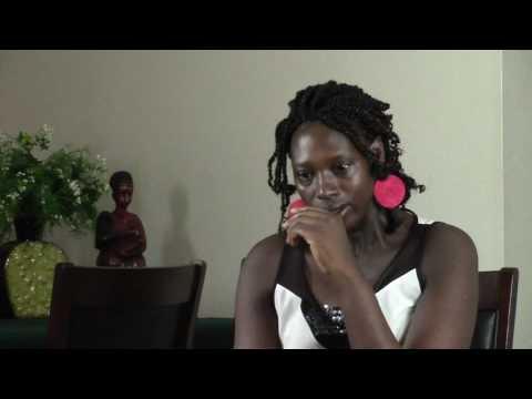 Survivors of Genocide - Valentine Iribagiza (Rwanda)