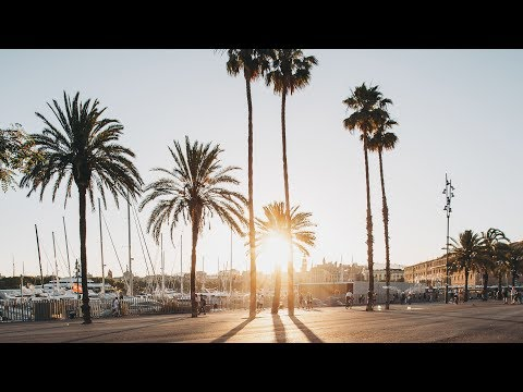 Barcelona is a rolemodel !!!   #AMPventure Vlog   Video 20