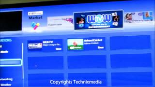Video Panasonic Smart Vierra TV Internet App Store Overview download MP3, 3GP, MP4, WEBM, AVI, FLV Mei 2018