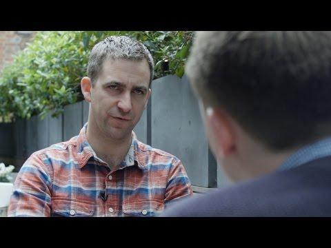 Owen Jones meets Brendan Cox | 'I want to change UK's narrative of division'