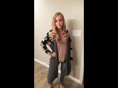 meaneor-women's-open-front-asymmetric-hem-floral-long-sleeve-cardigan