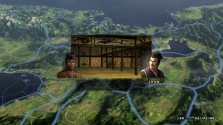 SHAREfactory™ 姫にゃん「斯波一族の栄光」#7 「斯波義統」編 「信長の野望創造PK」YouTube