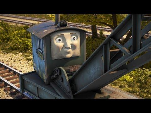 Томас и его друзья | | Детские мультики | Видео для детей | Мультик про паровозики