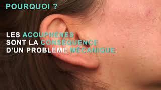 Les symptômes d'un bouchon d'oreille
