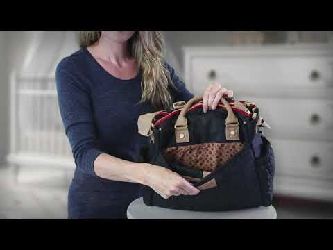 Best Diaper Bag Video