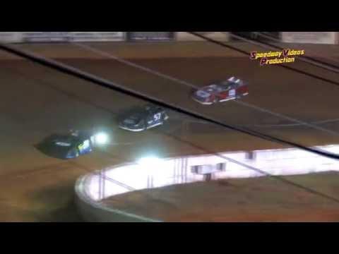 Volunteer Speedway Sportsman 4 4 15