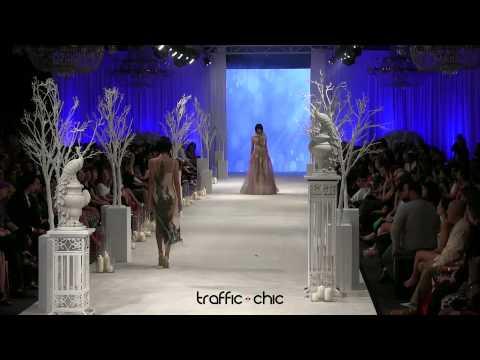 "Desfile de OF Atelier ""Obscure"" otoño/invierno 2015 | SAN JUAN MODA"
