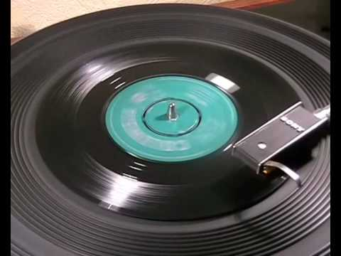 The PLAYMATES - 'Beep Beep' - 45rpm 1958