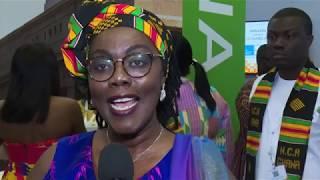 ITU TELECOM WORLD 2018 Short Feature: Ghana Day