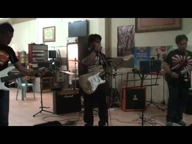 Andai ku bercinta lagi (Mojo) cover by The Crew Travel Video