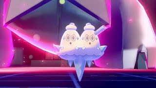 Vanilluxe Is Unstoppable. VGC Road to Master Rank