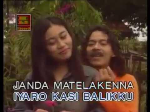 Lagu Bugis: Janda Mate Lakkainna By Arman Dian Ruzandah