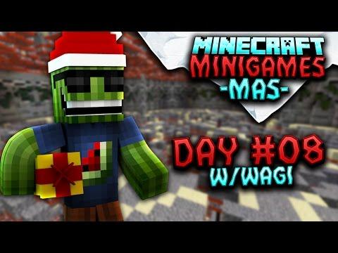 """ΠΟΙΟΣ ΕΙΝΑΙ ΤΟ """"ΑΥΤΟ""""? - Minigames-Mas #8 w/Wagi"""