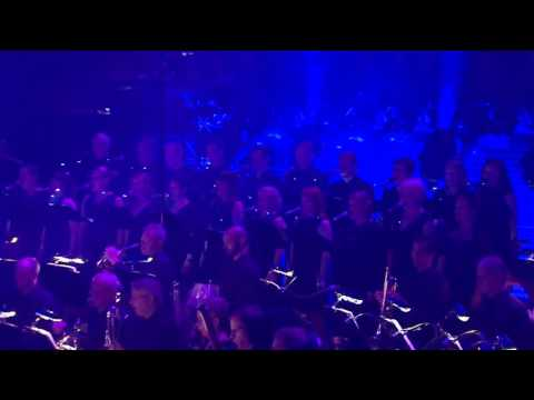 Chicane - Saltwater (Helsinki Philharmonic Orchestra)