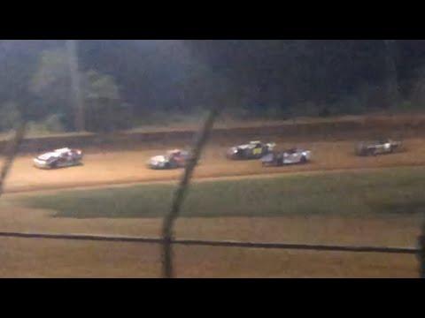 9/21/19 Stock 4 Harris Speedway