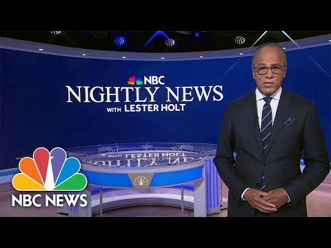 Download NBC Nightly News Full Broadcast - September 23rd