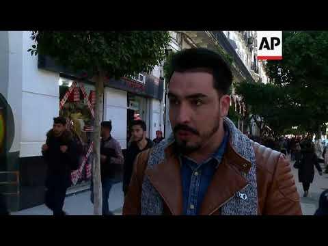 Turkish community thriving in Algeria