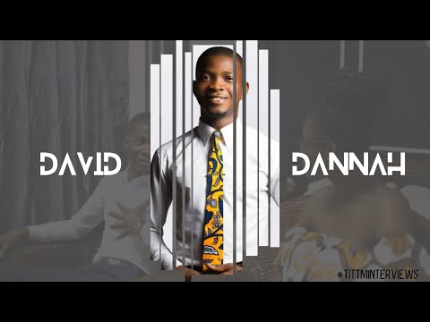 Restoration...David Dannah on the take it to the max show