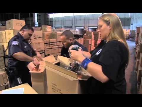 Inside CBP: Import Safety