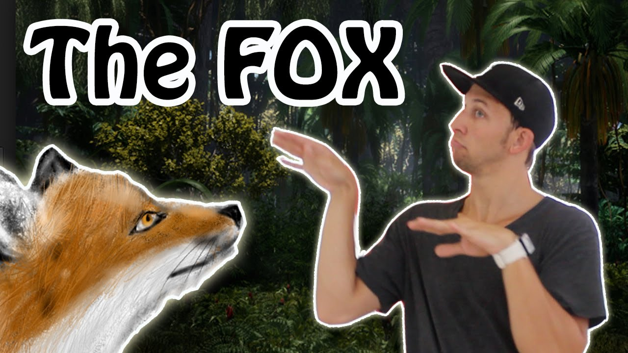 """WHAT DOES THE FOX SAY - Ylvis 