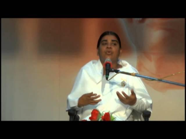 Rajayoga lessons B.K Kavitha - part -6  (Brahmakumaris malayalam video)