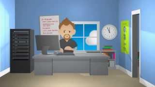 Keine Zeit für Backups? | Online Backup | Mozy