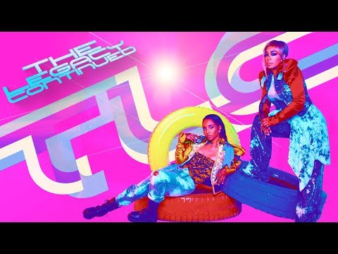 TLC Returns after 15 Years with their LAST album *PROMO VIDEO*