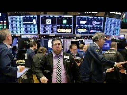 Continued market volatility due to trade concerns?
