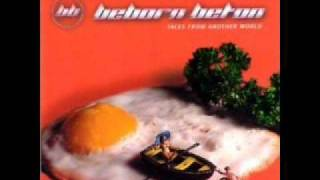 Watch Beborn Beton Peach video