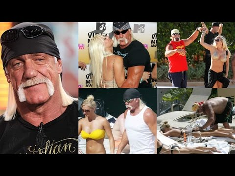 Hulk Hogan's Daughter Pens Poem Defending the Man She Knows from YouTube · Duration:  43 seconds