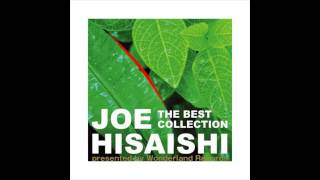 Joe Hisaishi - The Best Collection.